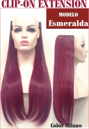 clip on colageno extra liso
